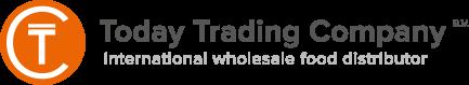 Today Trading Company B.V. Logo