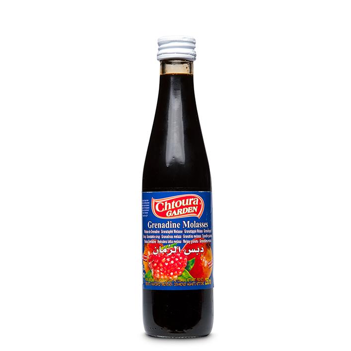 Chtoura Grenadine Molasses 250 ml. – Today Trading Company B.V.